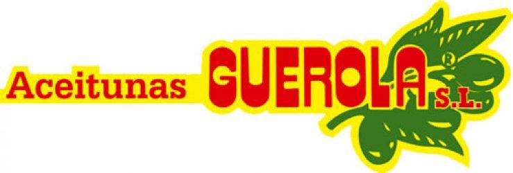 Aceitunas Guerola